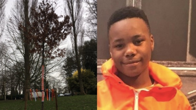 The Brutal Murder of Jaden Moodie and a Legacy of Charity