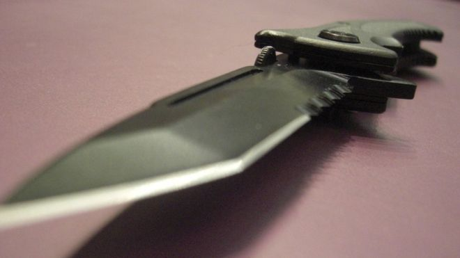 Knife Crime and the Debate Surrounding Police Stop and Search Practices