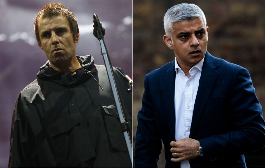The Mayor of London and Knife Crime in The Country's Capital