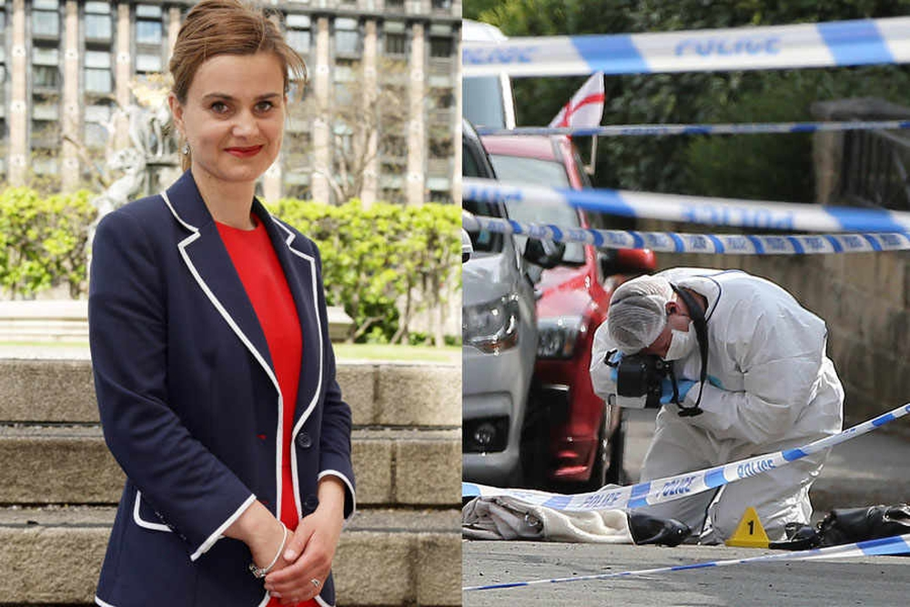 The Murder of Jo Cox