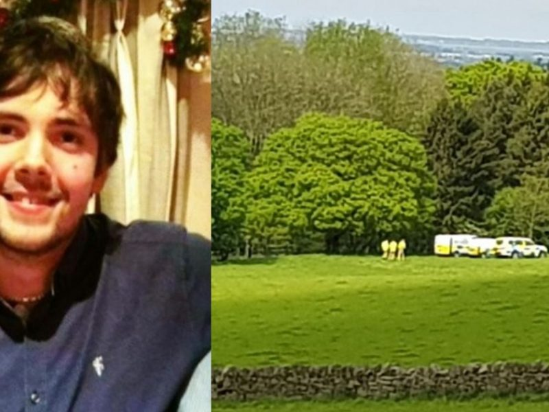 Vicious Knife Attack: The Murder of Alex Davies