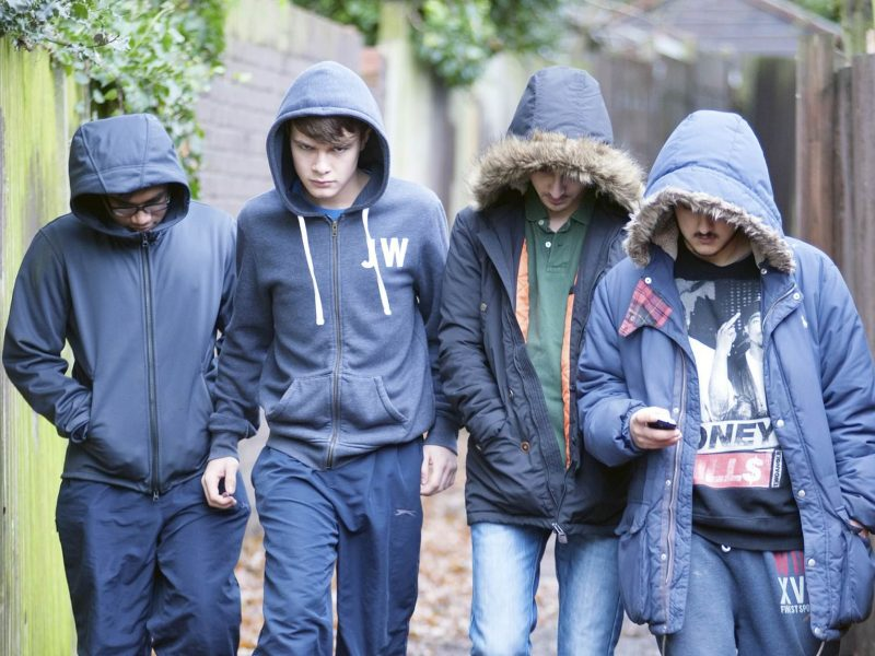 Stop Knife Crimes: Top Ten Tips for Parenting Teenagers at Risk of Knife Crime