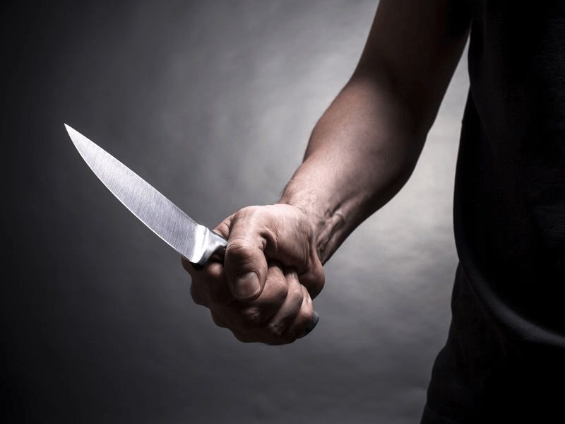 How to Avoid Knife Crime on the Street