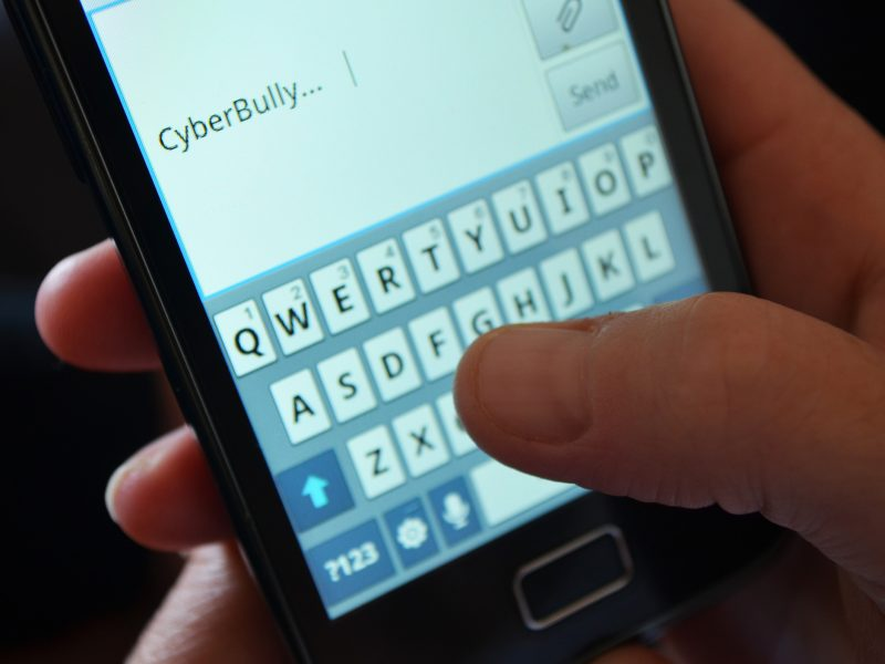 Cheshire Youth: Policing Must Improve on Knife Crime and Online Bullying