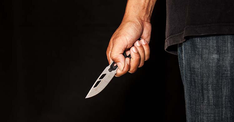 Tips That Might Save Your Life in a Knife Attack