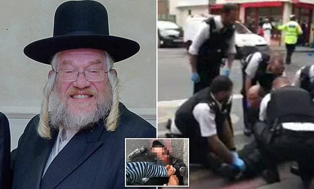 Hasidic Rabbi Stabbed Multiple Times in Suspected Hate Crime