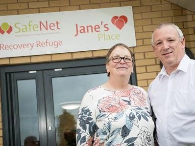 Remembering the Victims of Knife Crime: Jane Clough