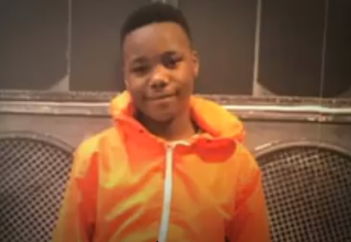 Remembering the Victims of Knife Crime: Jaden Moodie